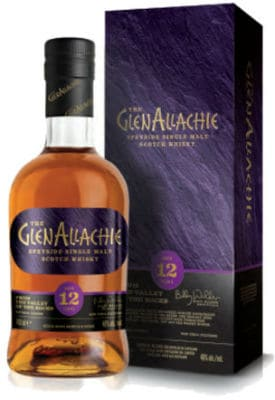 the glenallachie 12 years old