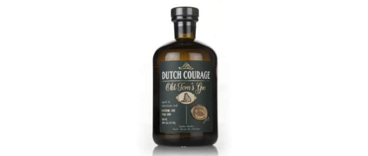Dutch Courage Old Toms Gin Zuidam