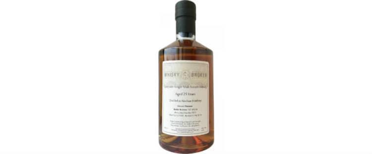 aberlour 1992 25 years old whiskybroker