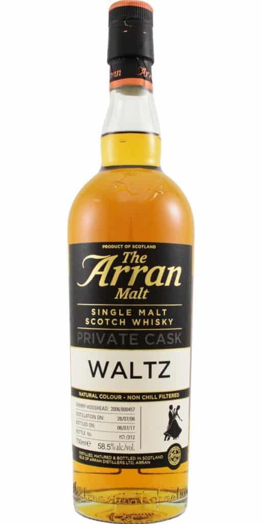 arran 2006 waltz