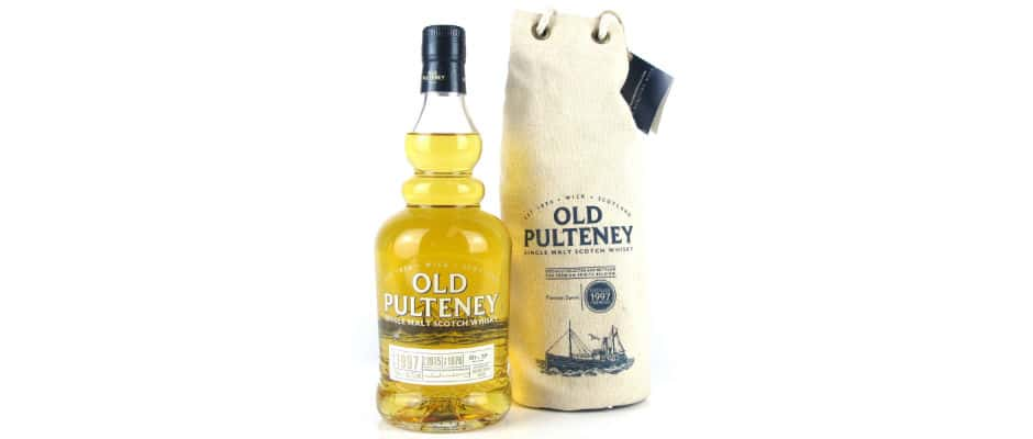 old pulteney 1997 2015 premium spirits