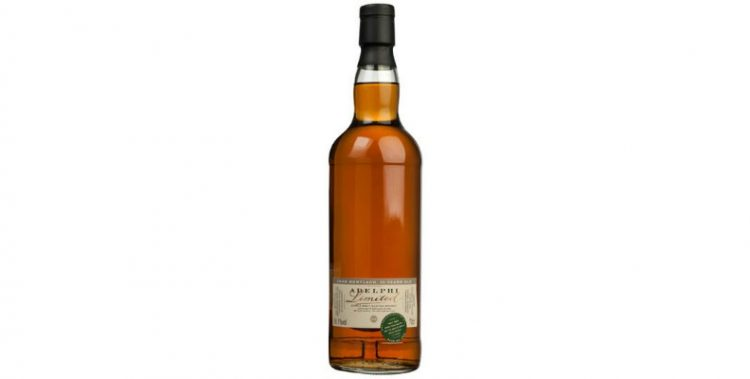 mortlach 1993 25 years old adelphi 4466