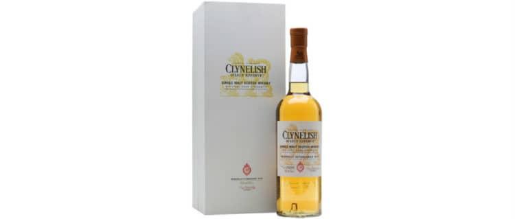clynelish select reserve 2014