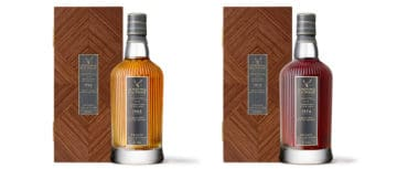 Gordon MacPhail private collection inverleven glenrothes