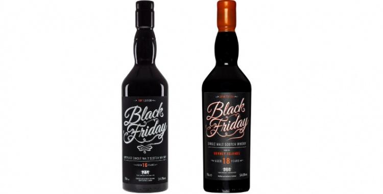 black friday whisky orkney speyside