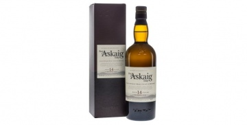 port askaig 14 years old