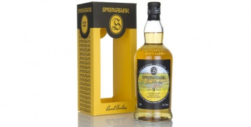 Springbank 9 Years old Local Barley