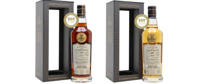 glenturret 2004 glenlivet 2003 gordon macphail the whisky exchange