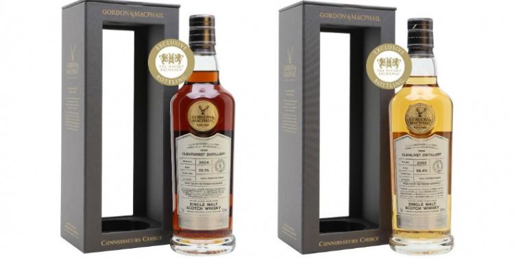 glenturret 2004 glenlivet 2003 gordon macphail the whisky exchange