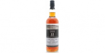 clynelish 1995 22 years old the nectar daily dram