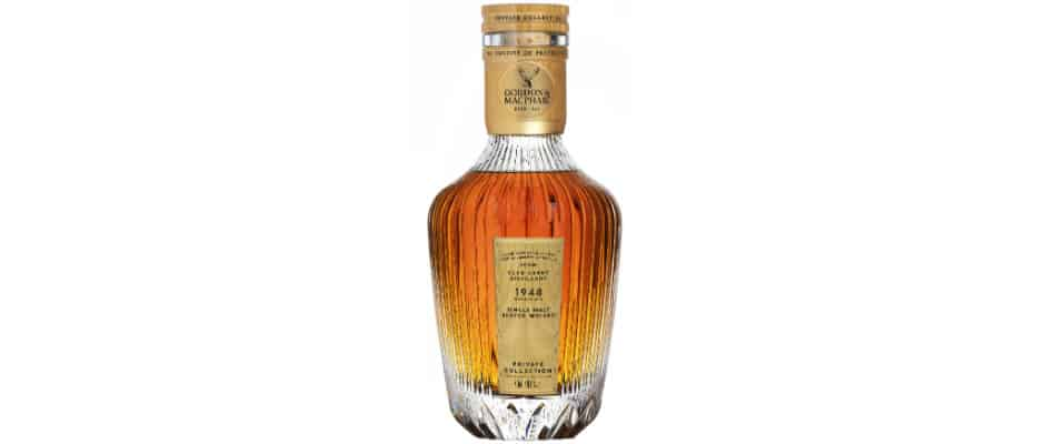glen grant 1948 70 years old private collection gordon macphail