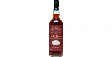 glendronach 1992 16 years old whisky club nijmegen