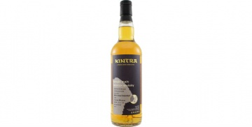 inchmurrin 10 years old kintra 9th confidential cask
