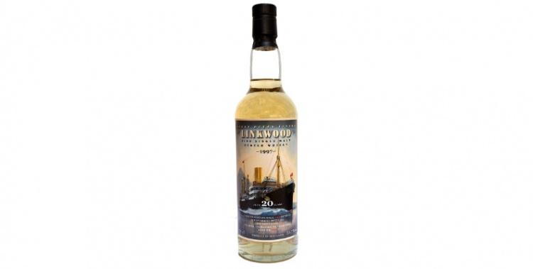 linkwood 1997 20 years old jack wiebers whiskyschiff luzern