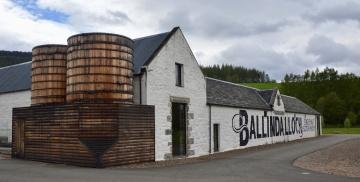 Ballindalloch Distillery 1