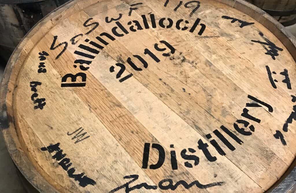 Ballindalloch Distillery 6