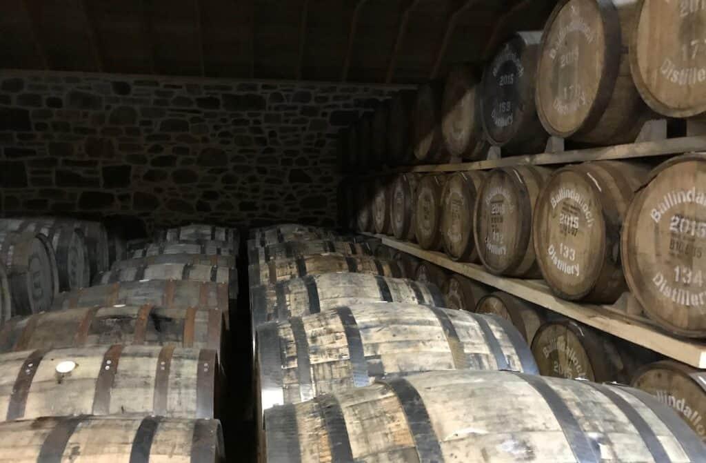 Ballindalloch Distillery 7