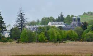 Glentauchers Distillery 1