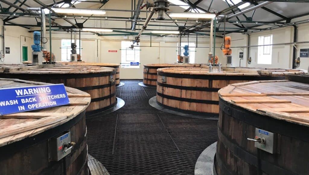 Glentauchers Distillery 2