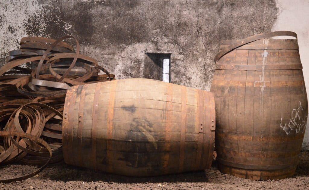 Inchgower Distillery 3