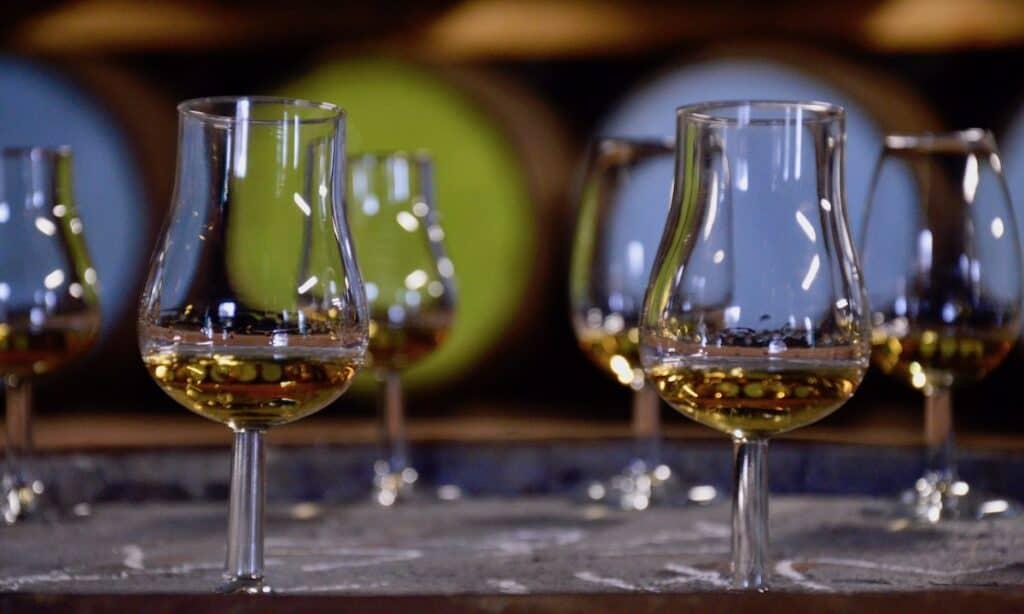 Inchgower Distillery 4