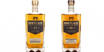 Mortlach 12 14 years old