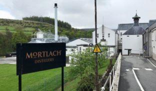 Mortlach Distillery 5