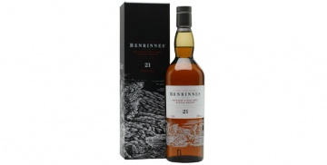 benrinnes 1992 21 years old special releases