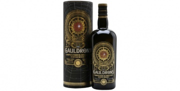 the gauldrons blended malt douglas laing batch 4
