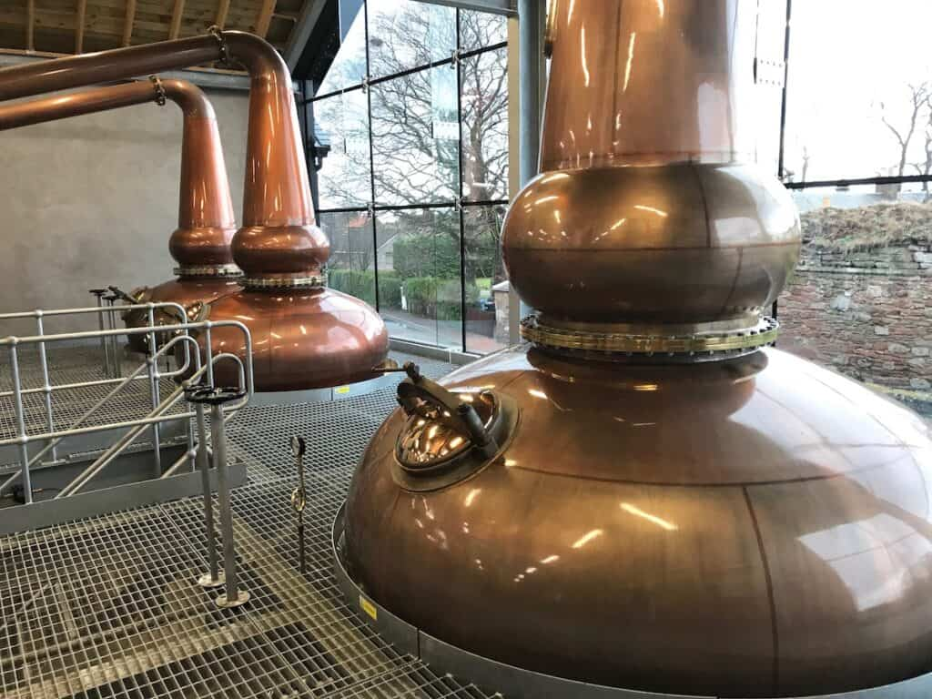 Lindores Abbey Distillery3
