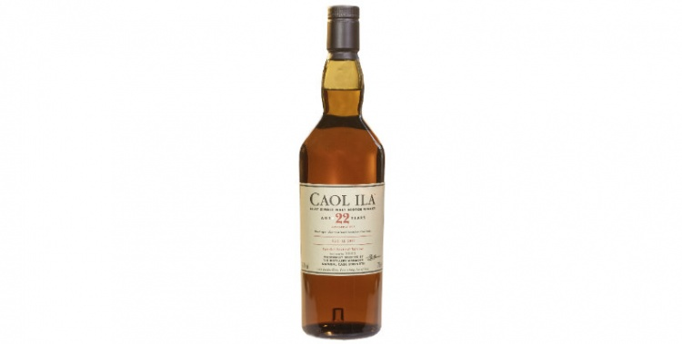 caol ila 22 years old feis ile 2019