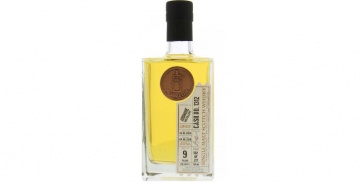 ardmore 2009 9 years old the single cask