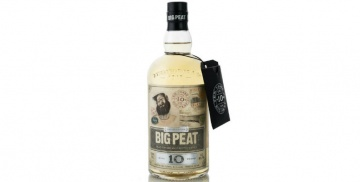 big peat 10 years old anniversary edition