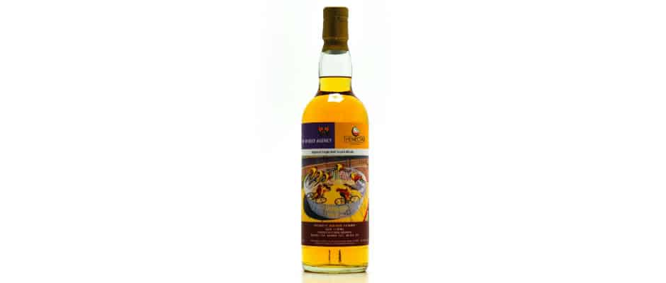 ben nevis 1996 18 years old the whisky agency