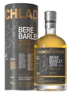 bruichladdich bere barley 2010 2019