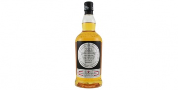 hazelburn 2007 9 years old barolo