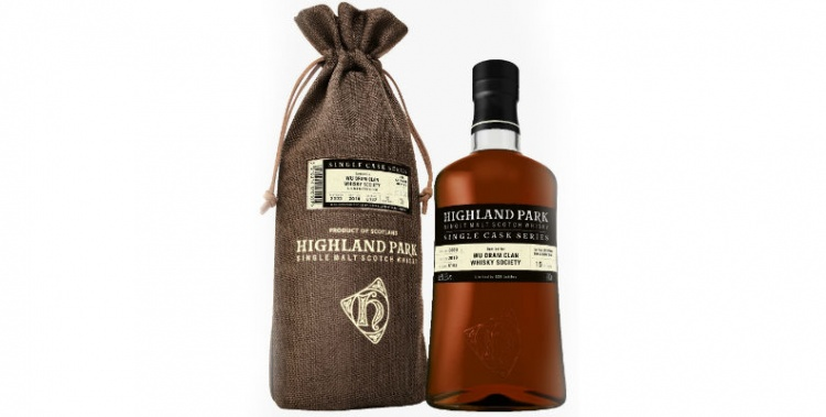 highland park 2003 15 years old wu dram clan dutch flagship stores