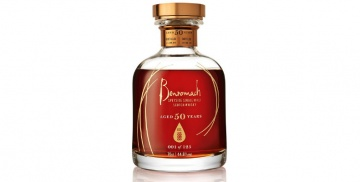 benromach 1969 50 years old cask 2003
