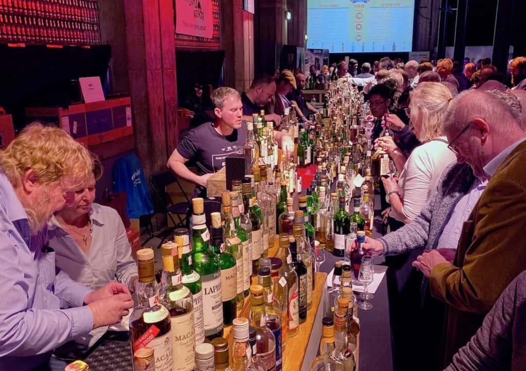 Whiskybase Gathering 2019 2