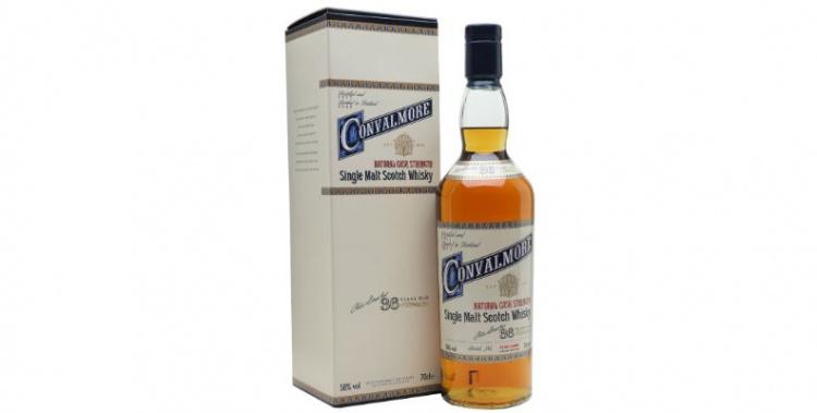 convalmore 1977 35yo 2013