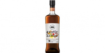 exotic cargo 10yo scotch malt whisky society