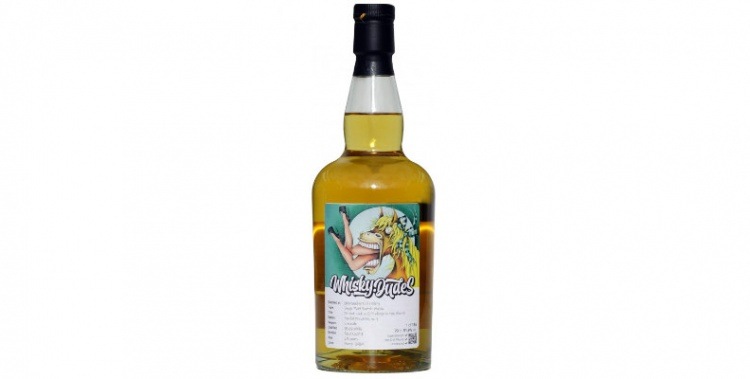 glentauchers 1996 23yo whisky dudes