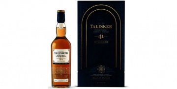 talisker 1978 41 years old bodega series
