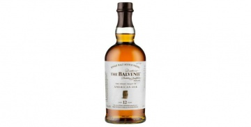 balvenie 12yo sweet taste of american oak