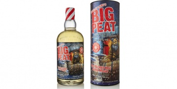 big peat christmas 2019 edition douglas laing