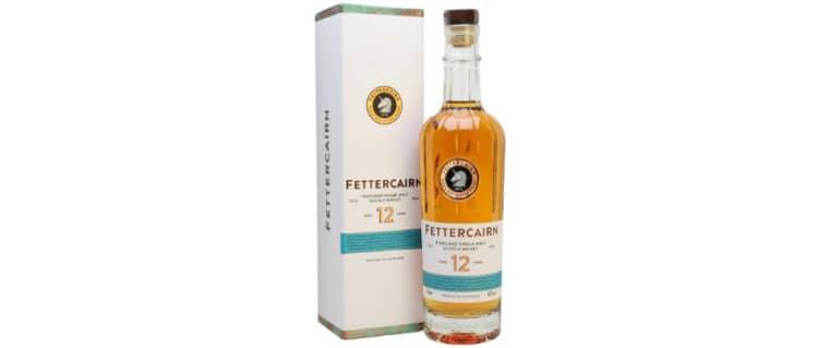fettercairn 12yo