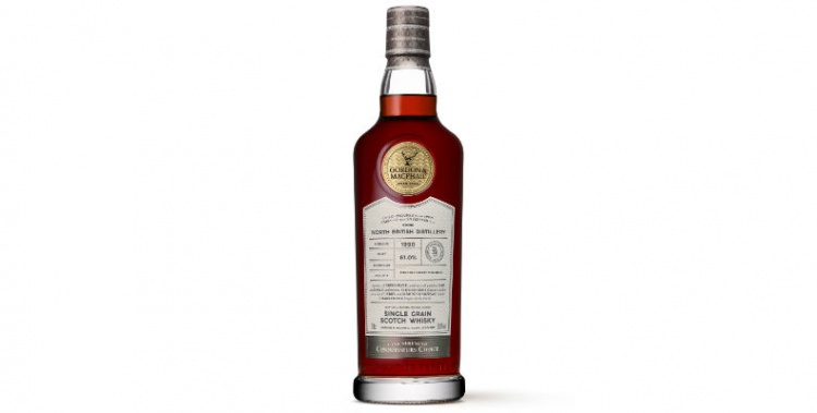 north british 1990 28yo gordon macphail connoisseurs choice
