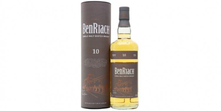 benriach 10yo