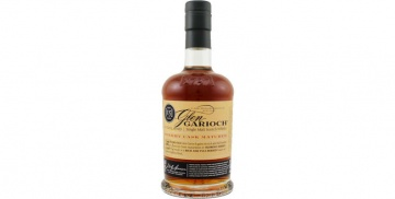 glen garioch 15 years old sherry cask matured