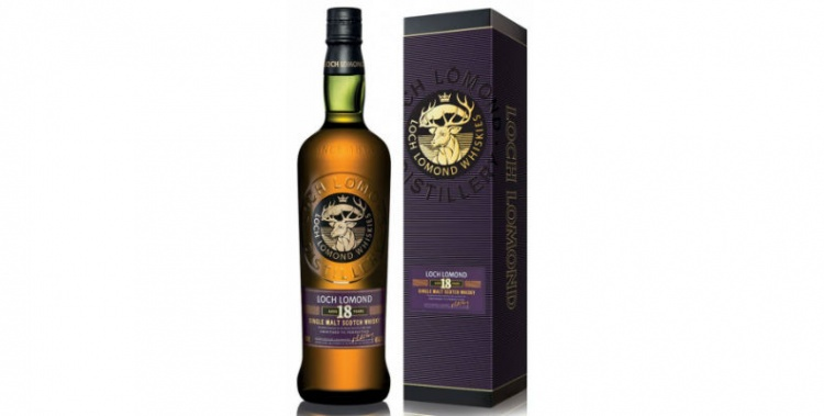 loch lomond 18 years old